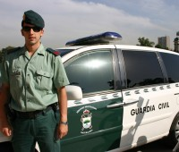 Cuanto Gana un Guardia Civil?