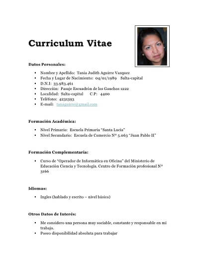 Como Hacer Un Curriculum Vitae  Dinero Sueldo Salario. Letter Of Resignation Envelope. Resume Format Without Dates. Resume Examples Describe Yourself. Curriculum Vitae English Format Pdf. Cover Letter Senior Administrative Assistant. Resume Writing Services Worth It. Resume Examples Byu. Resume Repeating Job Duties