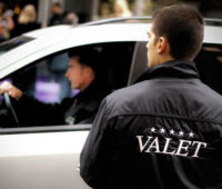 Cuanto Gana un Valet Parking en Estados Unidos?